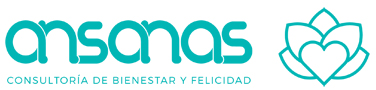 ANSANAS – Consultoría de Bienestar y Felicidad Logo